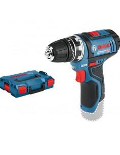 Bosch GSR 12V-15 FC Professional Keyless 600 g Black, Blue Bosch 06019F6002 - 1