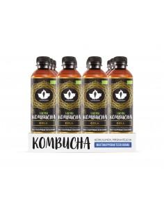 Kombucha - Cola 12x370ml pullo Puhdistamo KOMC370X12 - 1