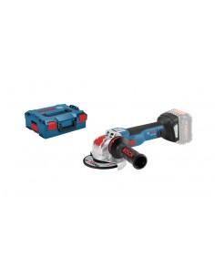 Bosch GWX 18V-10 C Professional kulmahiomakone 12.5 cm 9000 RPM 2 kg Bosch 06017B0200 - 1
