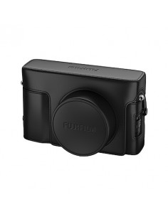 Fujifilm LC-X100V kamerakotelo Suojus Musta Fujifilm 16652609 - 1