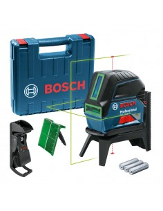 Bosch GCL 2-15 G Line/Point level 10 m 500-540 nm (< 10mW) Bosch 0601066J00 - 1