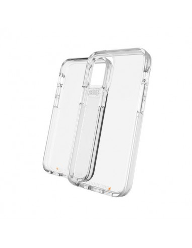 """GEAR4 Crystal Palace mobile phone case 13.7 cm (5.4"""") Cover Transparent Zagg 702006031 - 1"""
