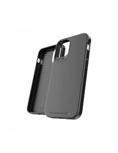 "GEAR4 Holborn Slim matkapuhelimen suojakotelo 13.7 cm (5.4"") Suojus Musta Zagg 702006037 - 1"