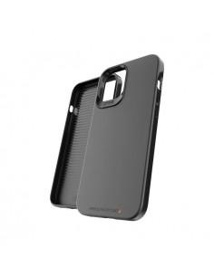 "GEAR4 Holborn Slim mobile phone case 17 cm (6.7"") Cover Black Zagg 702006070 - 1"