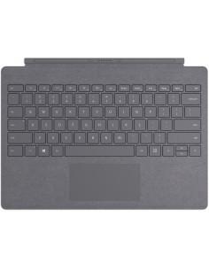 Microsoft Surface Pro Signature Type Cover Platina Microsoft FFQ-00149 - 1