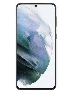 "Samsung Galaxy S21+ 5G SM-G996B 17 cm (6.7"") Dubbla SIM-kort Android 11 USB Type-C 8 GB 128 4800 mAh Svart Samsung SM-G996BZKDEU"