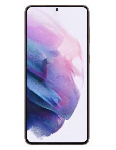 "Samsung Galaxy S21+ 5G SM-G996B 17 cm (6.7"") Dual SIM Android 11 USB Type-C 8 GB 128 4800 mAh Violet Samsung SM-G996BZVDEUB - 1"