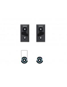 """Samsung WMN750M/XC TV mount 165.1 cm (65"""") Black Samsung WMN750M/XC - 1"""