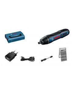 Bosch GO Professional 360 RPM Musta, Sininen Bosch 06019H2101 - 1