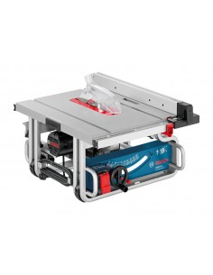 Bosch GTS 10 J 25.4 cm 3650 RPM 1800 W Bosch 0601B30500 - 1