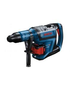 Bosch GBH 18V-45 C Professional 305 RPM SDS Max 8 kg Musta, Sininen, Punainen Bosch 0611913000 - 1