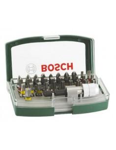 Bosch 2607017063 stjärnskruvmejselborr 31 styck Bosch 2607017063 - 1