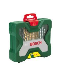 Bosch 2 607 019 324 borr Borrsats 30. 19 Bosch 2607019324 - 1