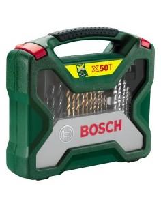 Bosch X-Line Drill bit set 50 pc(s) Bosch 2607019327 - 1