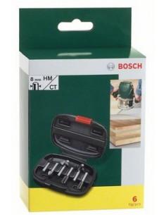 Bosch 2 607 019 463 jyrsinterä Bosch 2607019463 - 1