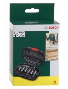 Bosch 2 607 019 464 router bit Bosch 2607019464 - 1