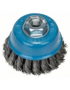 Bosch 2 608 622 099 wire wheel/wheel brush Cup 6.5 cm Bosch 2608622099 - 1