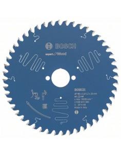 Bosch 2 608 644 085 cirkelsågsblad 19 cm 1 styck Bosch 2608644085 - 1
