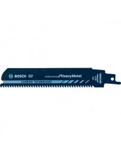 Bosch 2 608 653 181 jigsaw/scroll saw/reciprocating saw blade Sabre Carbide 1 pc(s) Bosch 2608653181 - 1