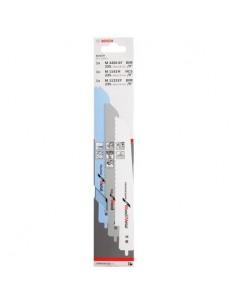 Bosch 2 608 656 934 sågblad till sticksåg, dekupörsåg och tigersåg Bosch 2608656934 - 1