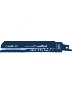 Bosch 2 608 657 523 sågblad till sticksåg, dekupörsåg och tigersåg Sticksågsblad Bimetall 5 styck Bosch 2608657523 - 1
