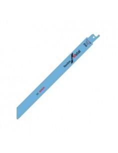 Bosch 2 608 657 552 sågblad till sticksåg, dekupörsåg och tigersåg Bosch 2608657552 - 1
