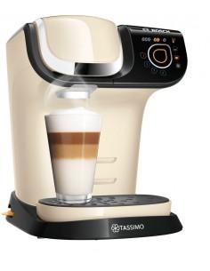 Bosch TAS6507 kahvinkeitin Täysautomaattinen Pod coffee machine 1.3 L Bosch TAS6507 - 1