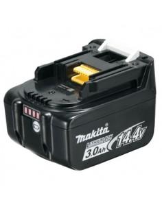 Makita 197615-3 batteri och laddare för motordrivet verktyg Makita BL1430B - 1