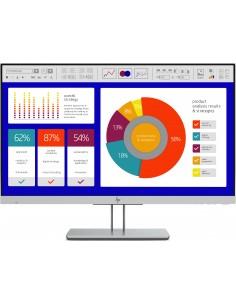 "HP EliteDisplay E243p 60,5 cm (23.8"""") 1920 x 1080 pikseliä Full HD LED Musta, Hopea Hp 5FT13AA - 1"