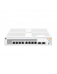 Hewlett Packard Enterprise Aruba Instant On 1930 Hallittu L2+ Gigabit Ethernet (10/100/1000) Power over -tuki 1U Valkoinen Hp JL