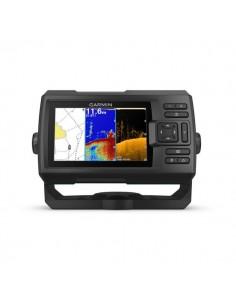 "Garmin Striker Plus kaikuluotain 12.7 cm (5"") TFT LCD 500 W Garmin 010-01872-02 - 1"