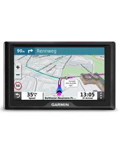 """Garmin Drive 52 & Live Traffic navigaattori Käsikäyttöinen/Kiinteä 12.7 cm (5"""") TFT Kosketusnäyttö 170.8 g Musta Garmin 010-0203"""