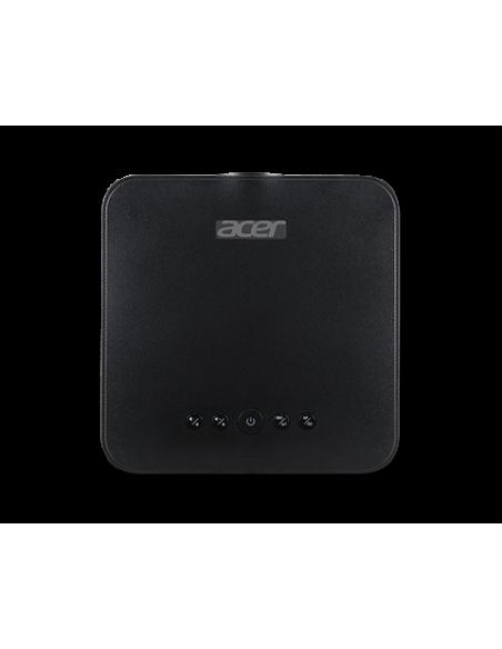 Acer B250i data projector Portable LED 1080p (1920x1080) Black Acer MR.JS911.001 - 3