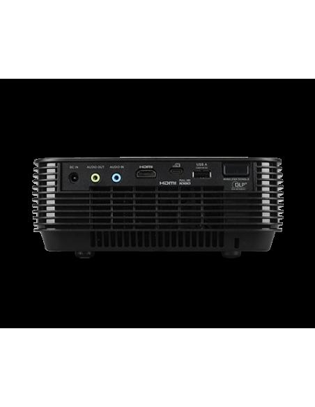 Acer B250i data projector Portable LED 1080p (1920x1080) Black Acer MR.JS911.001 - 4