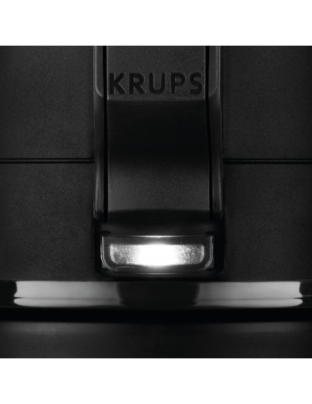 Krups BW2448 vattenkokare 1.6 l Svart Krups BW2448 - 4