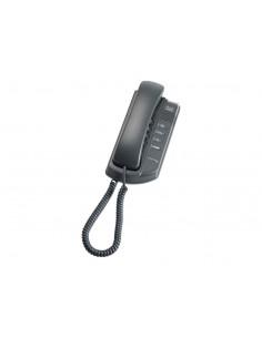 Cisco SPA301-G3, Refurbished IP-telefoner Svart 1 linjer Cisco SPA301-G3-RF - 1