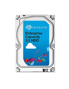 "Seagate Enterprise ST4000NM0095 internal hard drive 3.5"" 4000 GB SAS Seagate ST4000NM0095 - 1"