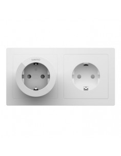 Linksys Wemo smart plug Koti Valkoinen Linksys WSP080-EU - 1