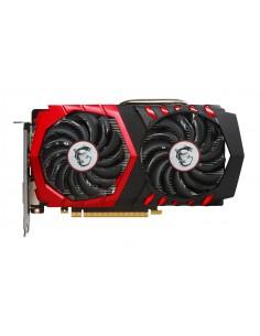 MSI V335-001R grafikkort NVIDIA GeForce GTX 1050 Ti 4 GB GDDR5 Msi V335-001R - 1