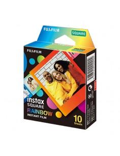 Fujifilm SQUARE 'Rainbow' pikafilmi 10 kpl 76.2 x 50.8 mm Fujifilm 16671320 - 1