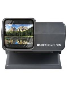 Kaiser Fototechnik Diascop 50 N slide projector Kaiser Fototechnik 2015 - 1