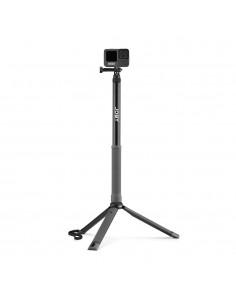 Joby TelePod SPORT tripod Action camera 3 leg(s) Black, Red Joby JB01657-BWW - 1