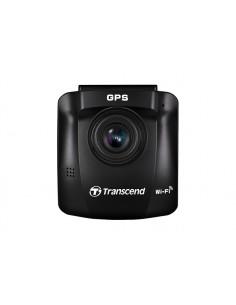 Transcend DrivePro 250 Full HD Wi-Fi Musta Transcend TS-DP250A-32G - 1