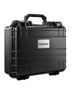 Mantona 18508 kamerakotelo Lähettilaukku Musta Mantona 18508 - 1