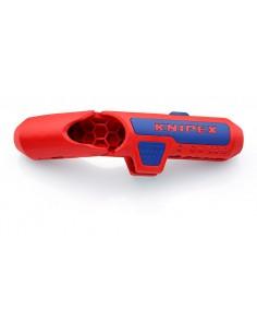 Knipex ErgoStrip kaapelinkuorija Sininen, Punainen Knipex 16 95 02 SB - 1