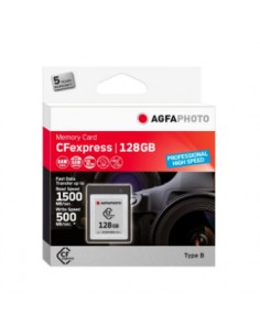 Agfaphoto Cfexpress 128gb Professional High Speed Agfaphoto 10440 - 1
