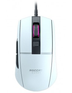 ROCCAT Burst Core hiiri Oikeakätinen USB A-tyyppi Optinen 8500 DPI Roccat ROC-11-751 - 1