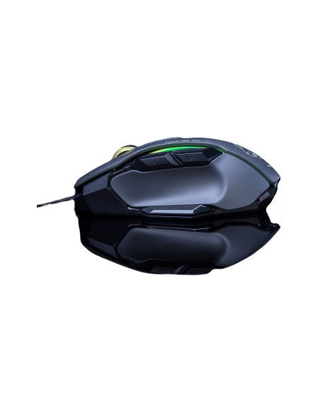 ROCCAT Kone AIMO hiiri Molempikätinen USB A-tyyppi Optinen 12000 DPI Roccat ROC-11-820-BK - 2