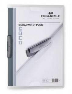 Durable Duraswing plus A4 Polypropeeni (PP) Läpinäkyvä Durable 228819 - 1