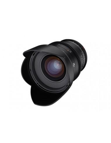 Samyang Mf 24mm T1,5 Vdslr Mk2 Canon Rf Samyang 23025 - 1